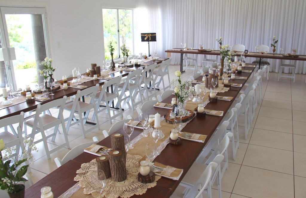 Summergrove Estate_rustic vintage I Do Weddings & Events Styling & Hire Gold Coast Wedding Decorations Prop Hire