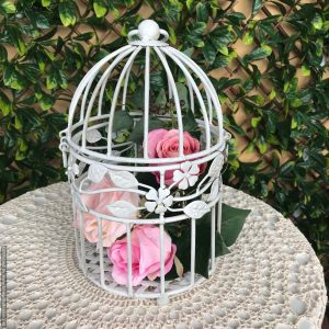 birdcages (small-medium) | Flower Vessels