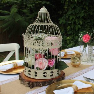 birdcages (large) | Flower Vessels