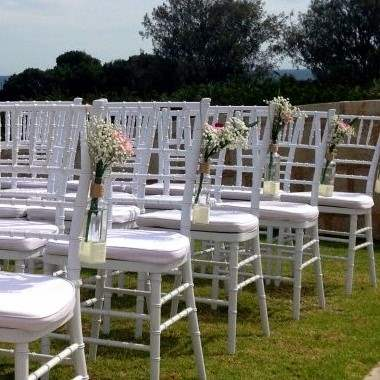 tiffany chairs | Guest Seating